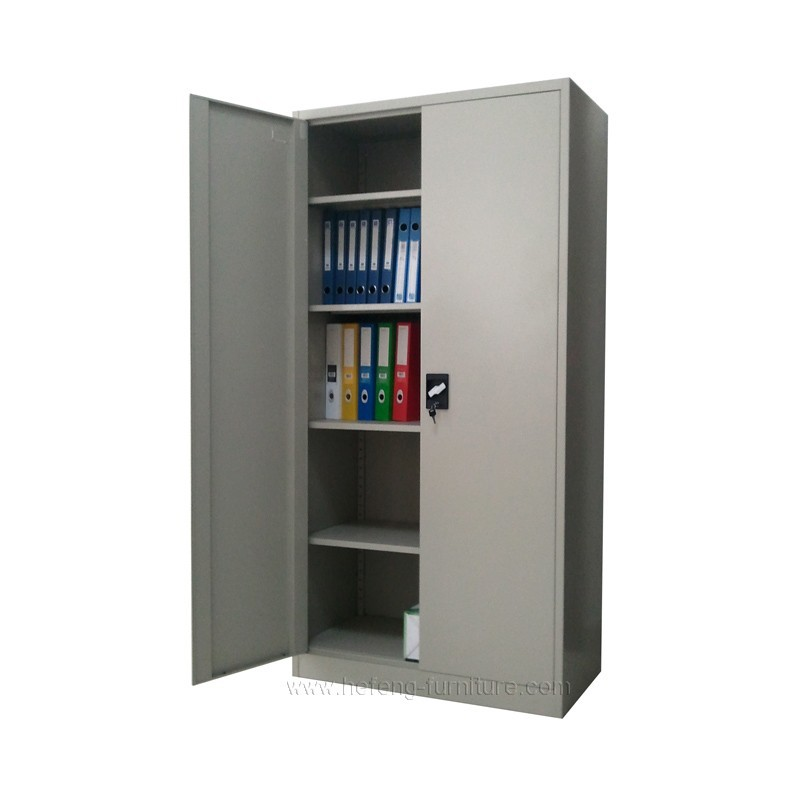 Office Steel Cabinet With Standard Dimension - Buy Office Steel ...