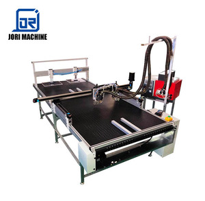 Hot Sell Paper Cardboard Edge Gluing Machine Price