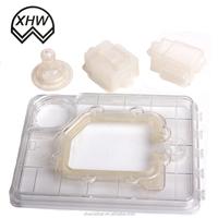 RTV silicone rubber component/RTV liquid silicone rubber/LSR raw material