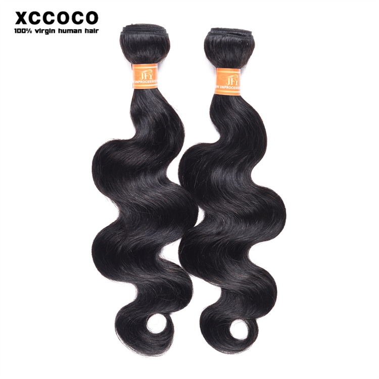Cut from One Hair Donor Virgin Indian Women Hair Style