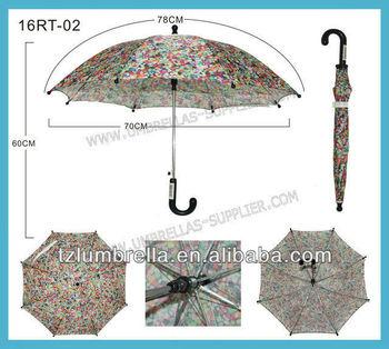 çocuklar Eşsiz şemsiye şemsiye Boyama Buy Product On Alibabacom