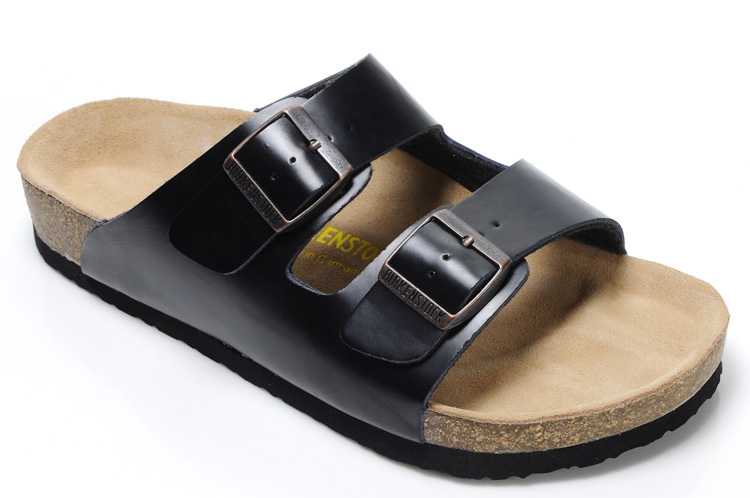 2e913f3eaf80 Buy Brand New 19 Colors Cork Flats Birkenstock Sandals Men Women Summer  Flip Flops Unisex Casual Buckle Slippers Shoes Woman Sandal in Cheap Price  on ...