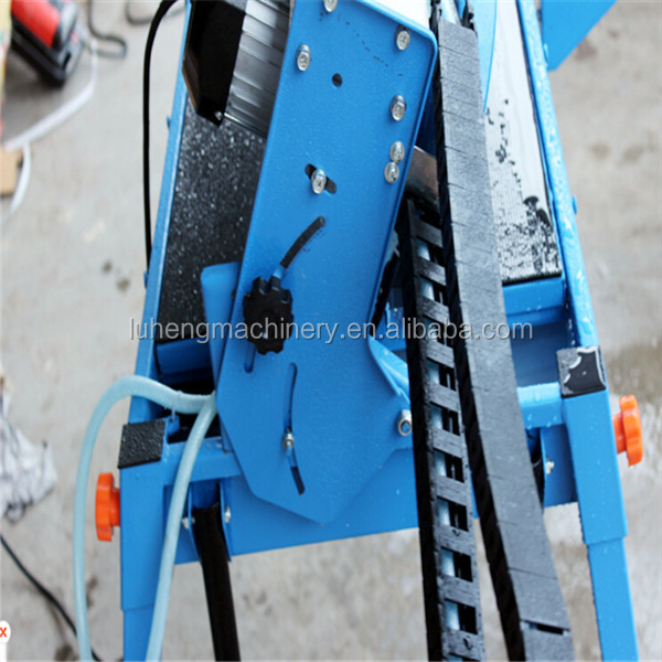 stone cutting table saw machine/machine for cutting stone