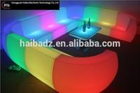 Fabric twin size Sofa Bed/ Sofa Sleeper Home Furniture/ Futon living room furniture led furniture haiba