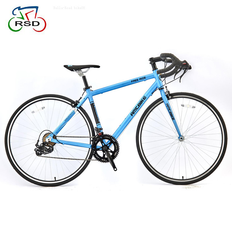 700c Oem Carbon Road Bike Made In China Foot Brake Road Bicycles