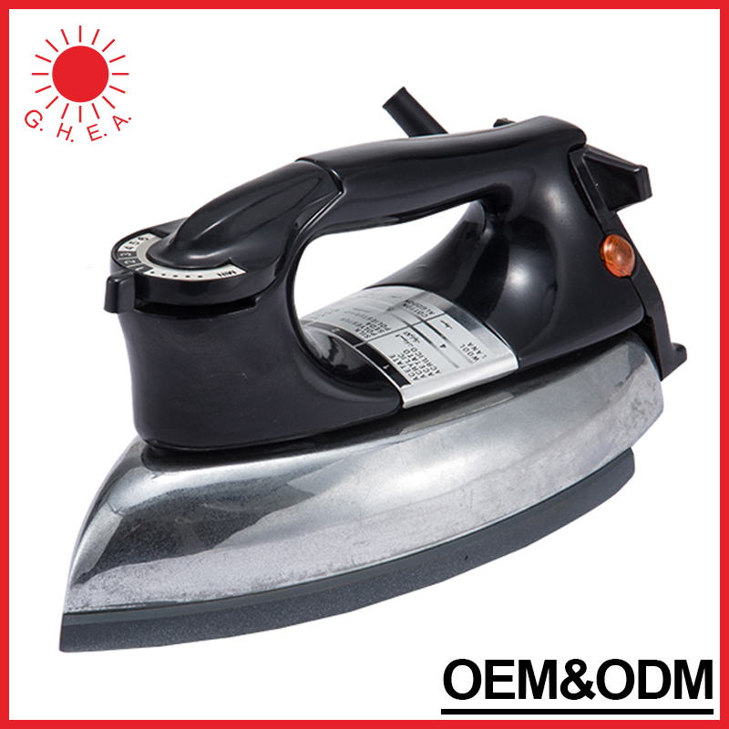 National Electric Iron ~ Commercial most reasonable price used pressing mini