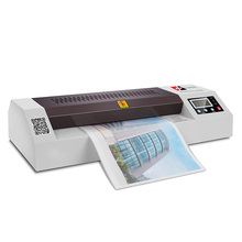Hoge Kwaliteit 4 Rollers 13 Citaat; 20E A3 330C <span class=keywords><strong>320</strong></span> Hot Pouch Id-kaart <span class=keywords><strong>Laminator</strong></span> Lamineren Machines