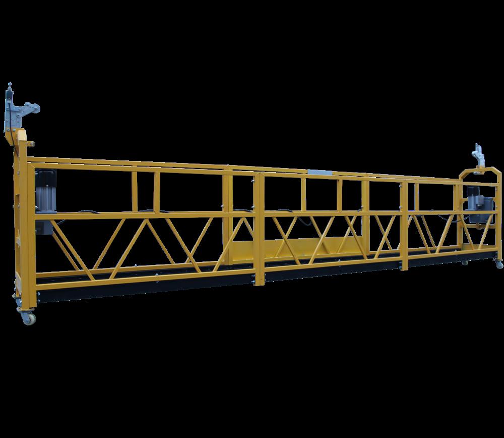 Building Cleaning Cradle / Scaffold Ladder / Construction Electric Lift  Hoist / Suspended Platform - Buy Building Cleaning Cradle,Scaffold