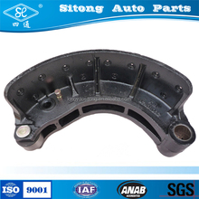 Tractor Truck Parts Brake Shoe