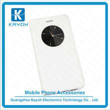 [kayoh]gentleman phone accessories leather mobile phone case cover for lenovo vibe zuk2 pro