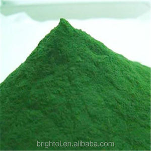 100% natural high purity OEM Spirulina soft capsule