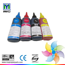 Specialized Bulk Ink K/M/C/Y Dye Based Non Refill Ink Kit for Epson L210 L222 L300 L312 L355 L350 L362 printer