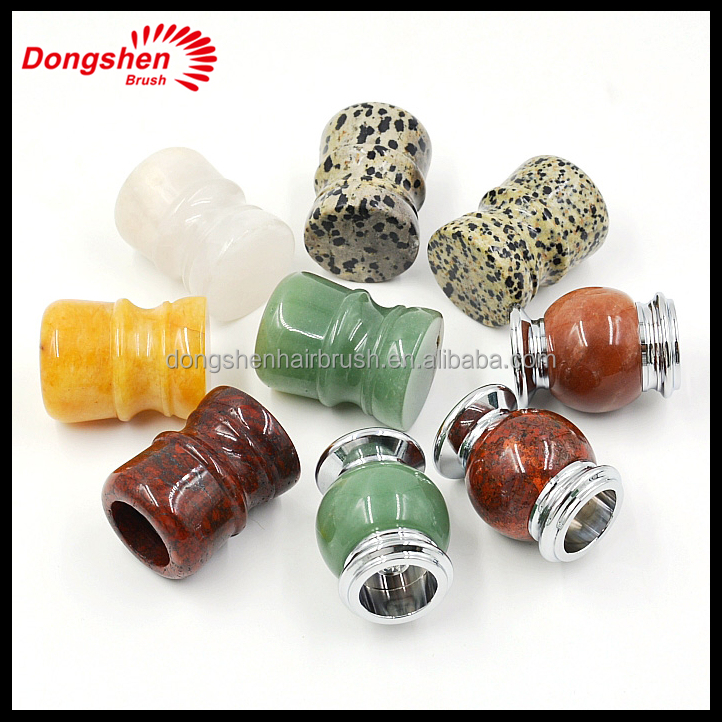 2017 stone shaving handles shaving brush handle manufacturers