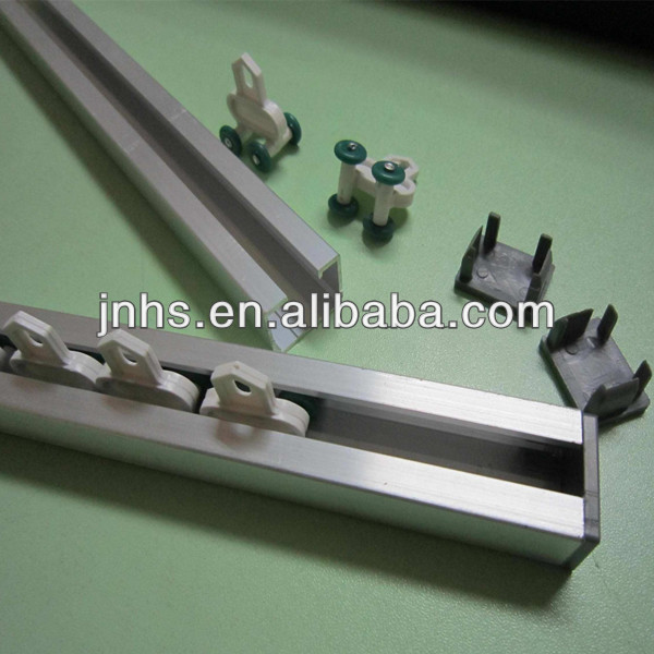 Curtain Rods and Rails