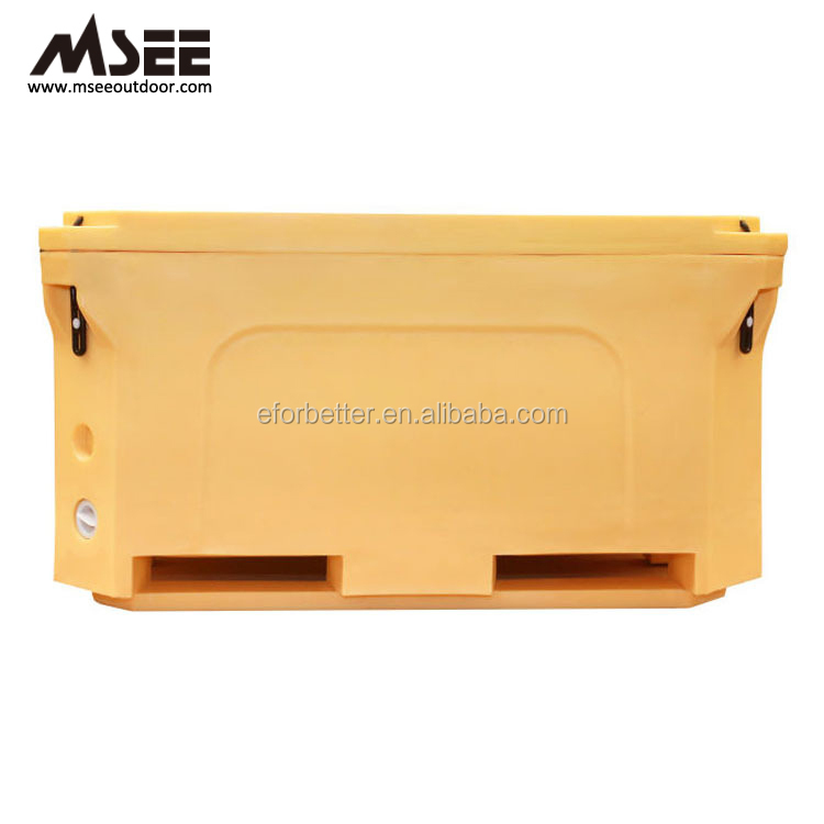 660L 1000L Insulated Fish Box
