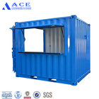 Portable 10ft Container Coffee Shop for Sale