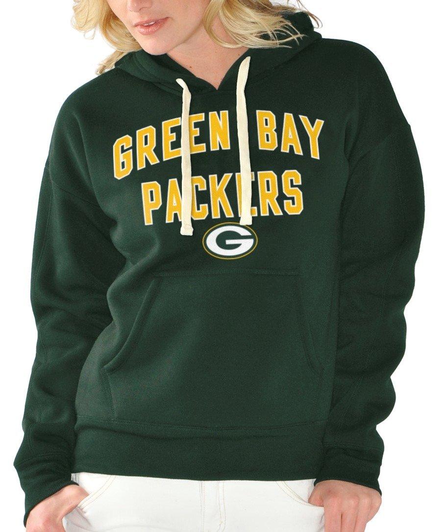 Get Quotations · Green Bay Packers Women s NFL G-III