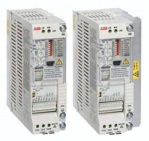 ABB inverter variable frequency converter drive 50hz 0.18kw