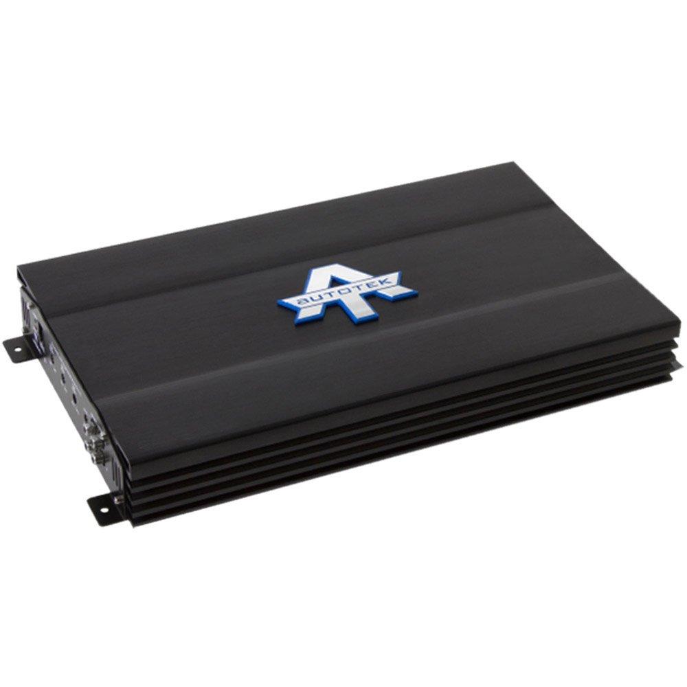 Autotek ATA800.2 ATA 2-Channel AB-Class Amplifiers, 800-Watt