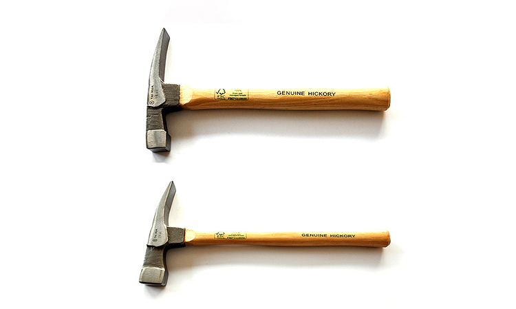 series bricklayer hammer