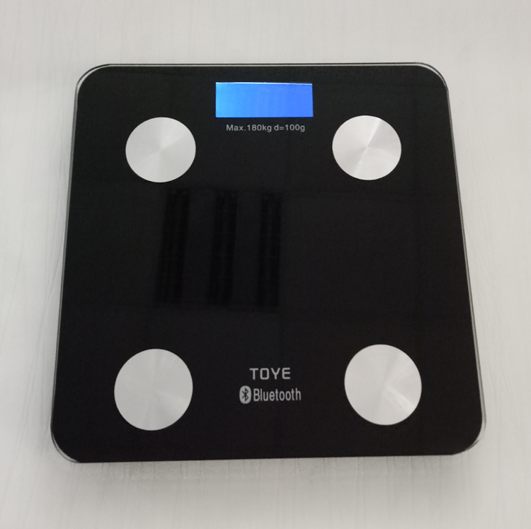 EB 619 Intelligent Weighing scale with free APP for family use