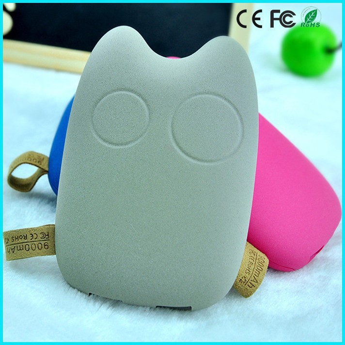 Dragon cat power bank 7800mah emergence charger