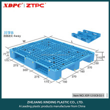 Professional Manufacture Cheap plastic pallet prices
