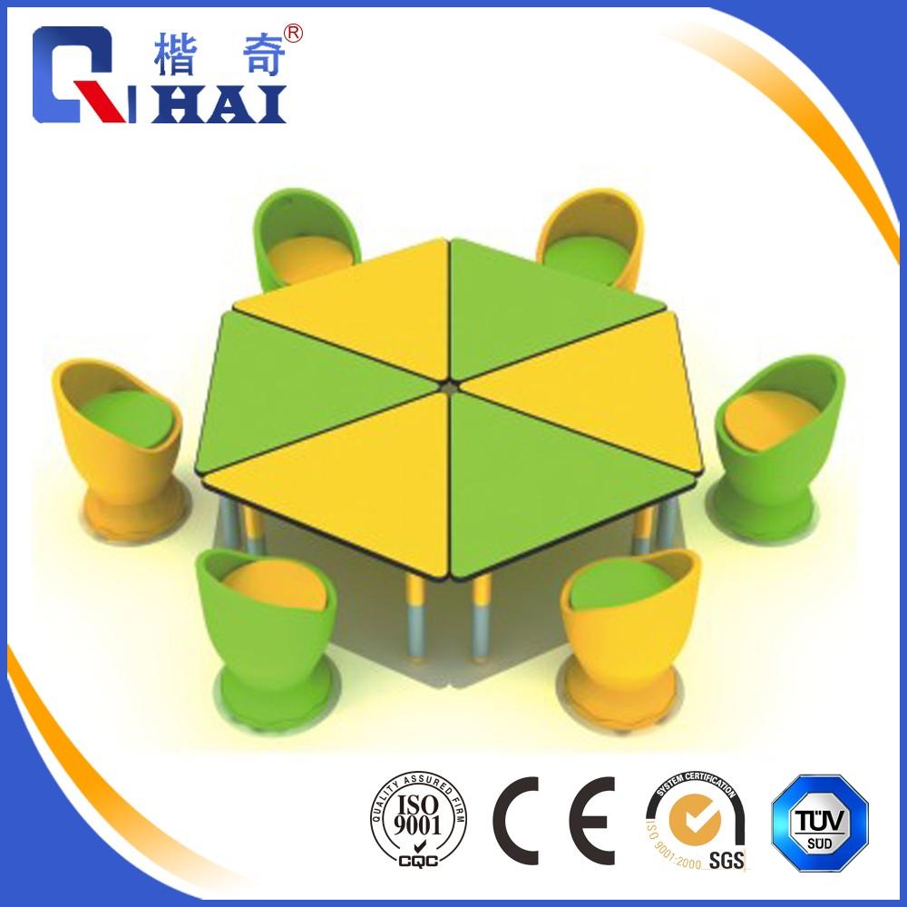 muebles de jardn de infancia nios forma de mesa redonda y de