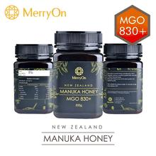 MerryOn - 100% Pure NZ new manuka tree mgo 830 1000g bulk raw honey with low price