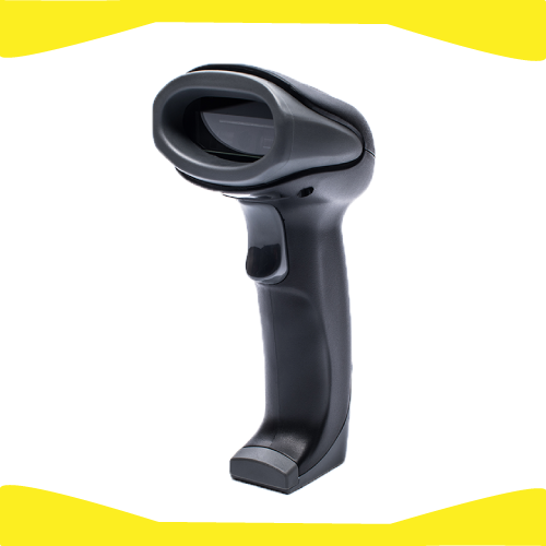 Taiwan QR Code 2D Barcode Scanner for ticket applications