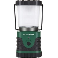 Ningbo Goldmore High Quality Super Bright Battery Operated LED Camping Lantern