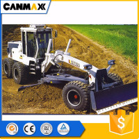 Factory Price Quality Assured High Performance GR180 Motor Grader