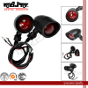 BJ-SL-018 Custom 12 V Turn Signal lights para motocicleta luz