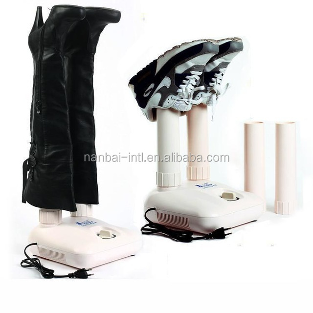 portable ozonator air dryer ski boot dryer electric for shoes