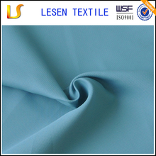 Shanghai Lesen Textile polyester plaid school uniform fabric