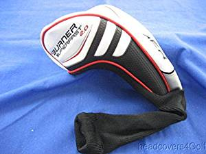 Buy Taylormade Burner Superfast 2 0 Driver Headcover Head