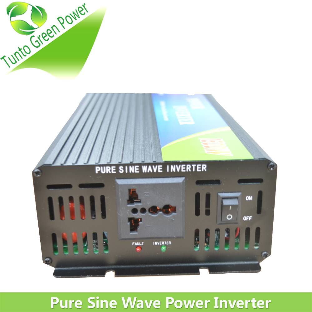 Inverter 12v Dc To 240v 1500w Solar 24v 48v Ac 100v Land Buy Product On