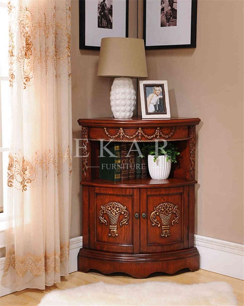 Vintage hoekkasten, woonkamer kasten houten kasten product id ...