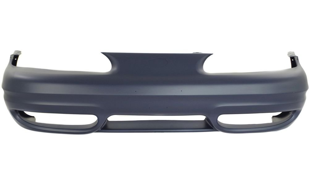 New Evan-Fischer EVA17872024374 Front BUMPER COVER Primed Direct Fit OE REPLACEMENT for 1999-2004 Oldsmobile Alero *Replaces Partslink GM1000575