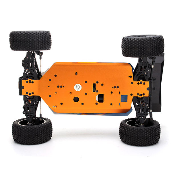 Factory Price SST Racing 1 / 10 scale Truck 1937 Off-Road 4WD RC Car Brushless Racing Buggy RTR
