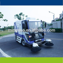 High Quality 4 Wheel Electric Car Made in China
