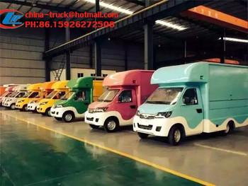mobile food truck mini food truck for sale fast food truck lhd or rhd buy mobile food vending. Black Bedroom Furniture Sets. Home Design Ideas