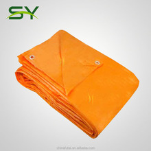 Factory sale uv stabilized cheapest rubber tarpaulin