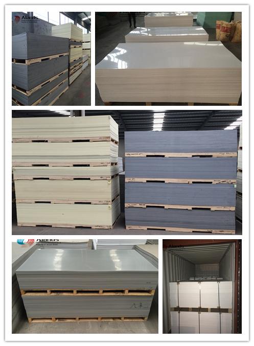 pvc foam board 1220x2440mm