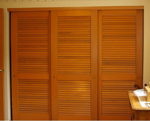 Merveilleux Louvered Closet Doors Sliding, Louvered Closet Doors Sliding Suppliers And  Manufacturers At Alibaba.com