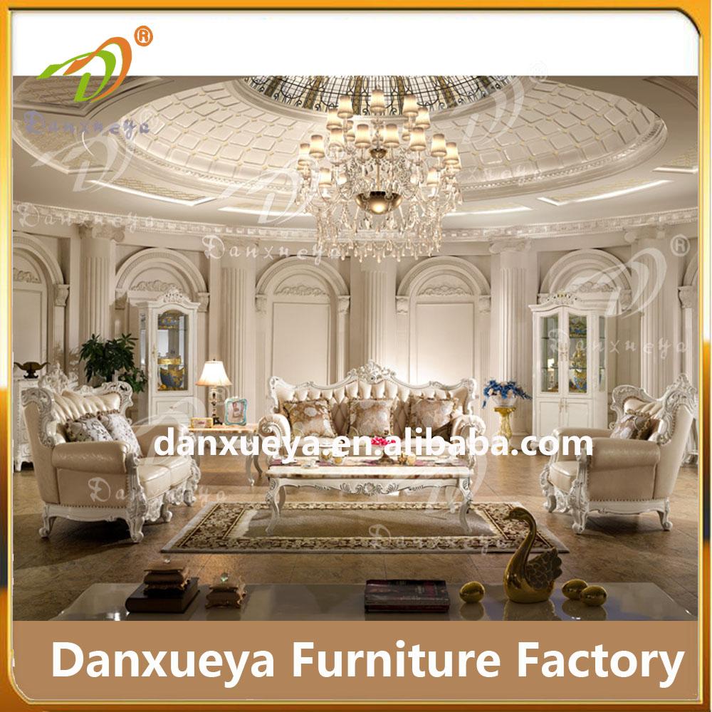 Rubber wood furniture classic sofa contemporary furniture latest home sofa set