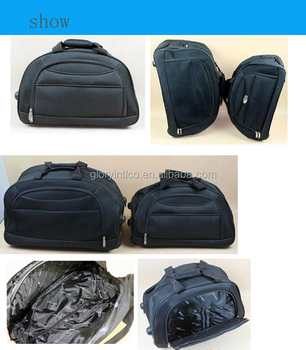 c3d658902a Side Eva Duffle Bag Duffle Trolley Bag 4pcs set Duffle Bag - Buy ...