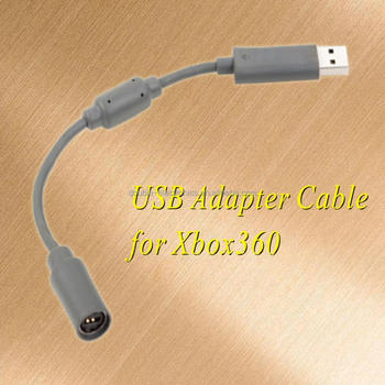Usb Breakaway Cable For Xbox 360 - Buy Usb Adapter Cable For Xbox ...