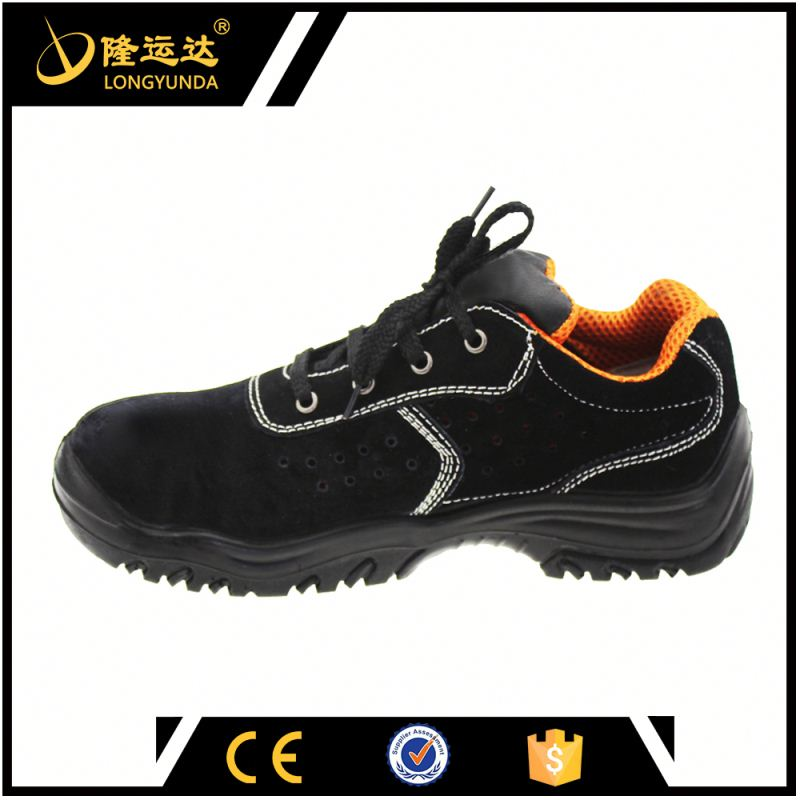 Dubai shoes good prices safety shoes welding safety shoes Personal Protective Equipment - Safety Boots
