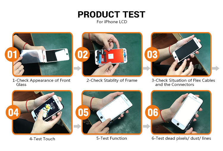 China manufactures cheap oem camera for iphone 5S
